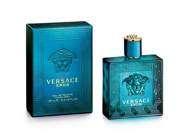 Hạng 7: Versace