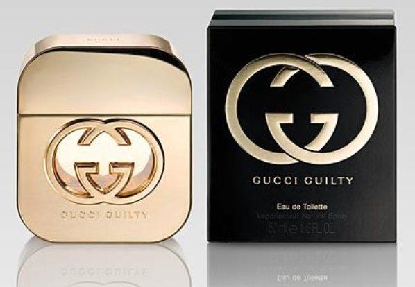 Hạng 8: Gucci
