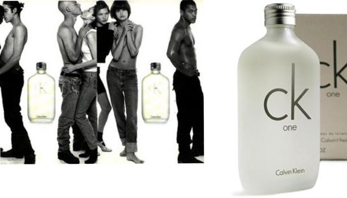 Nước hoa Calvin Klein