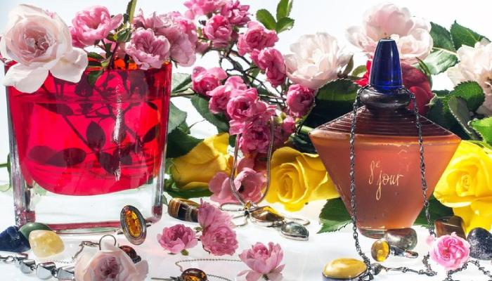 Nước hoa hương Cỏ Cây-Floral