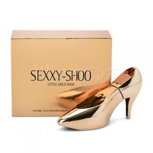 Nước hoa nữ Sexxy Shoo Gold 30ml