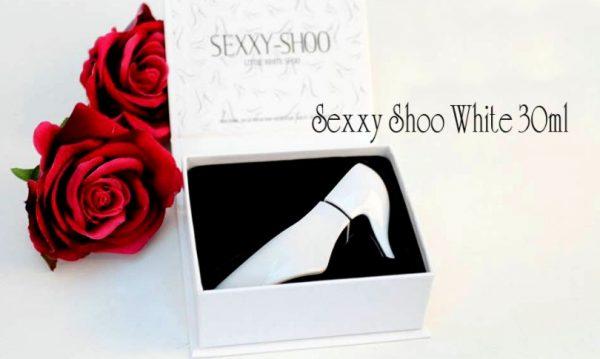 Ma Kết - Sexxy shoo white 30ml