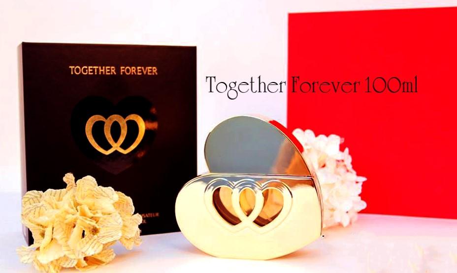 Nhân Mã - Together forever 100ml