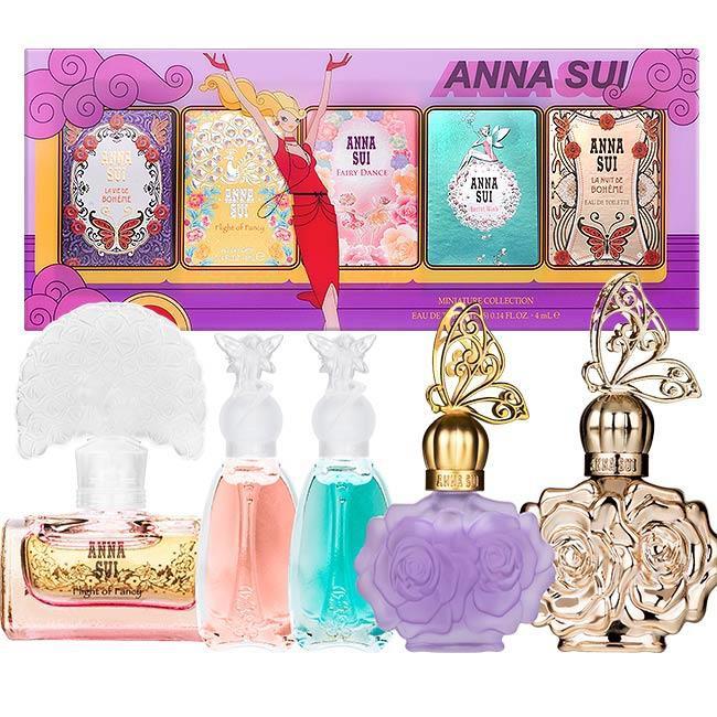 Nước Hoa Anna Sui