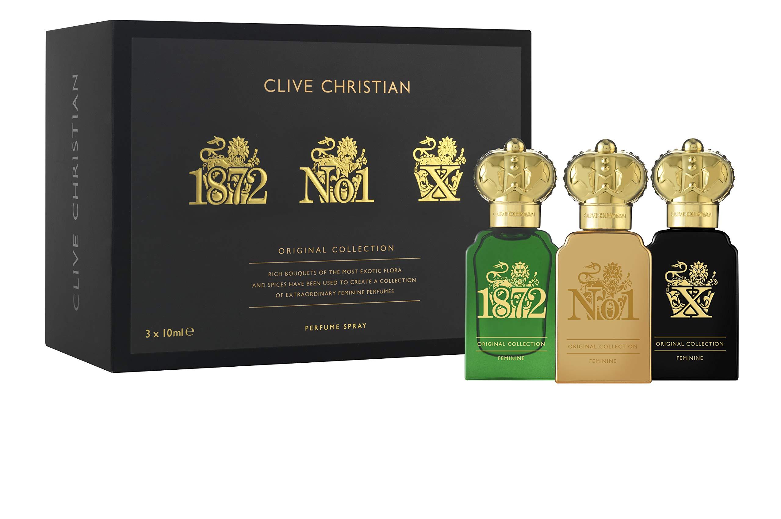 Nước Hoa Clive Christian