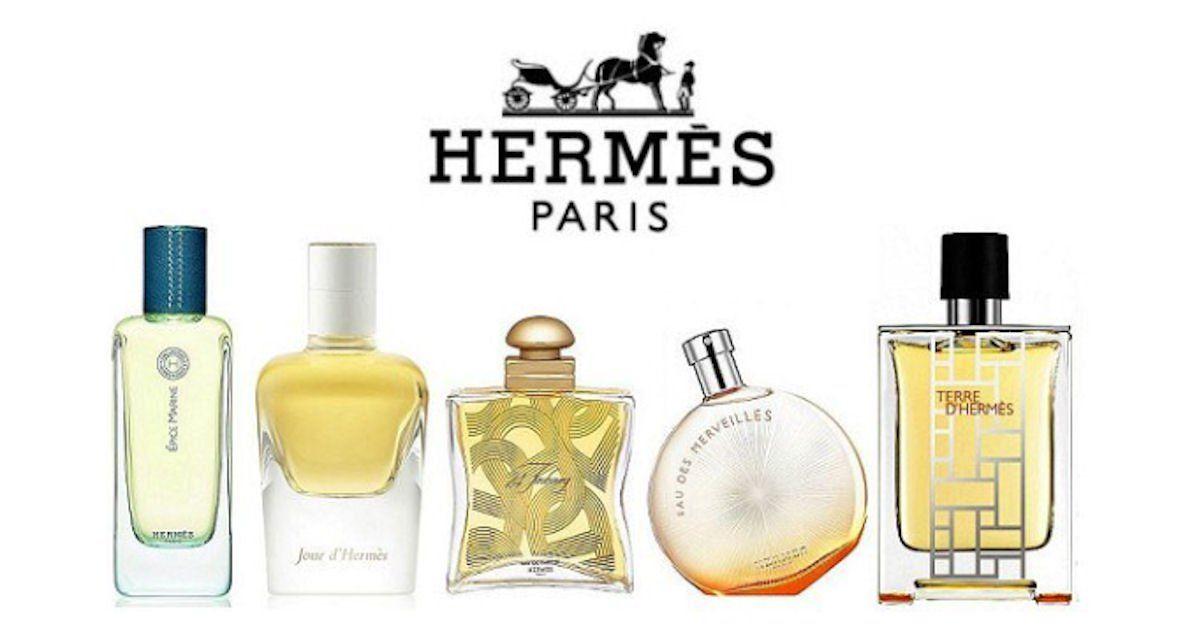 Nước Hoa Hermes 1
