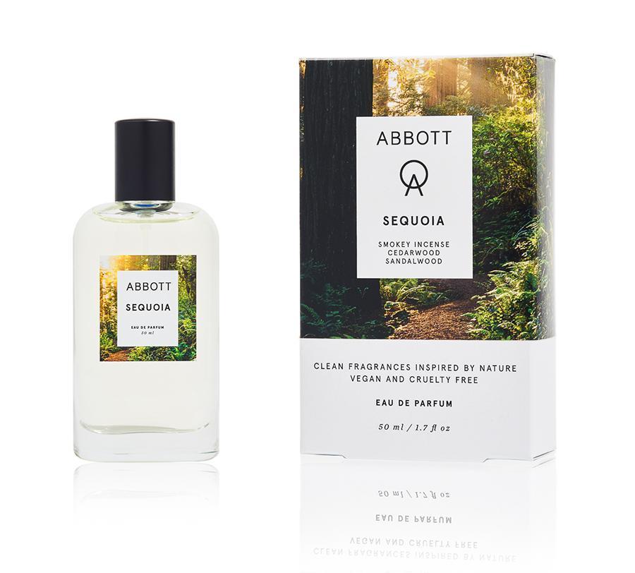 Nước hoa Abbott