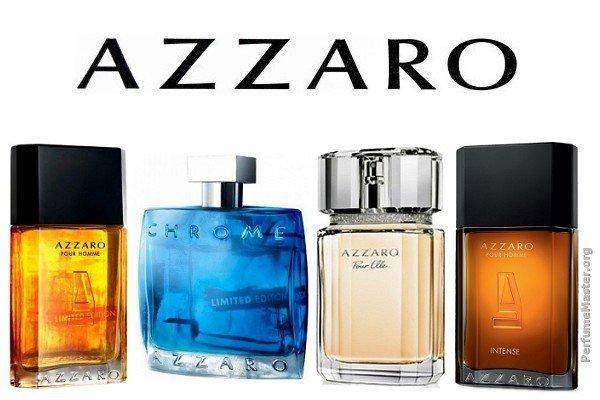 Nước hoa Azzaro