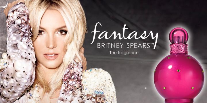 Nước hoa Britney Spears 2