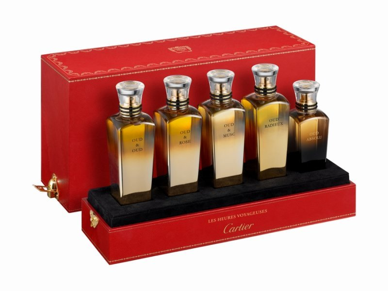 Nước hoa Cartier