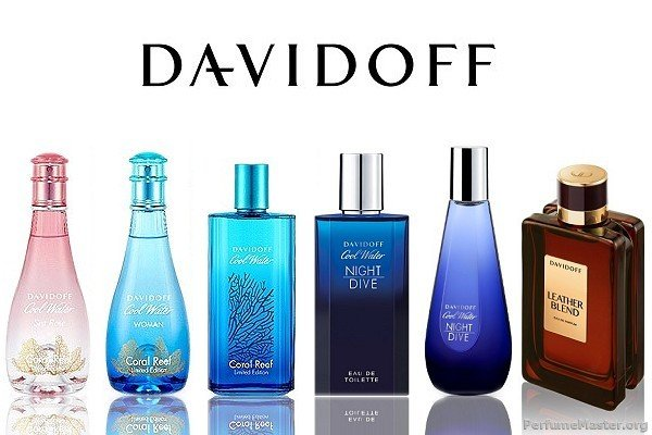 Nước hoa Davidoff