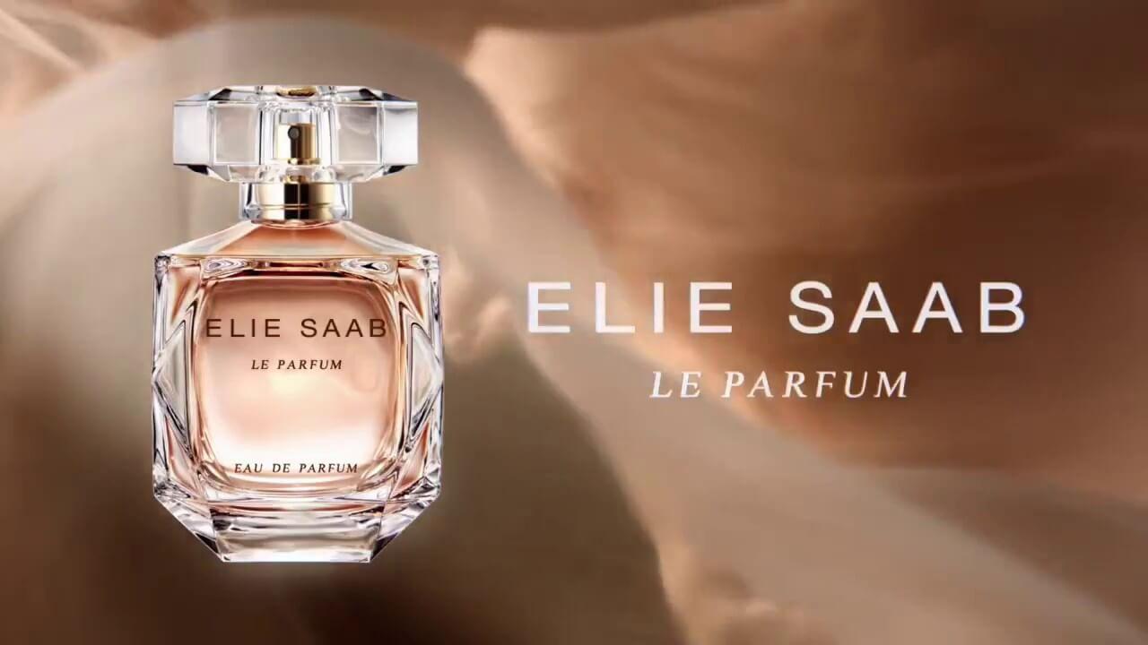 Nước hoa Elie Saab