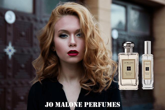 Nước hoa Jo Malone