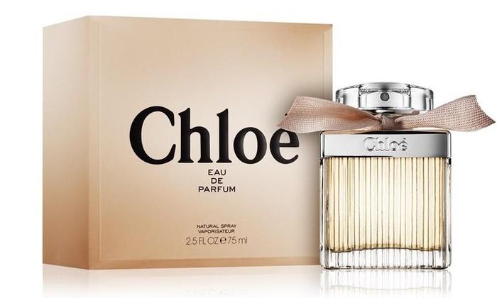 nước hoa Chloé