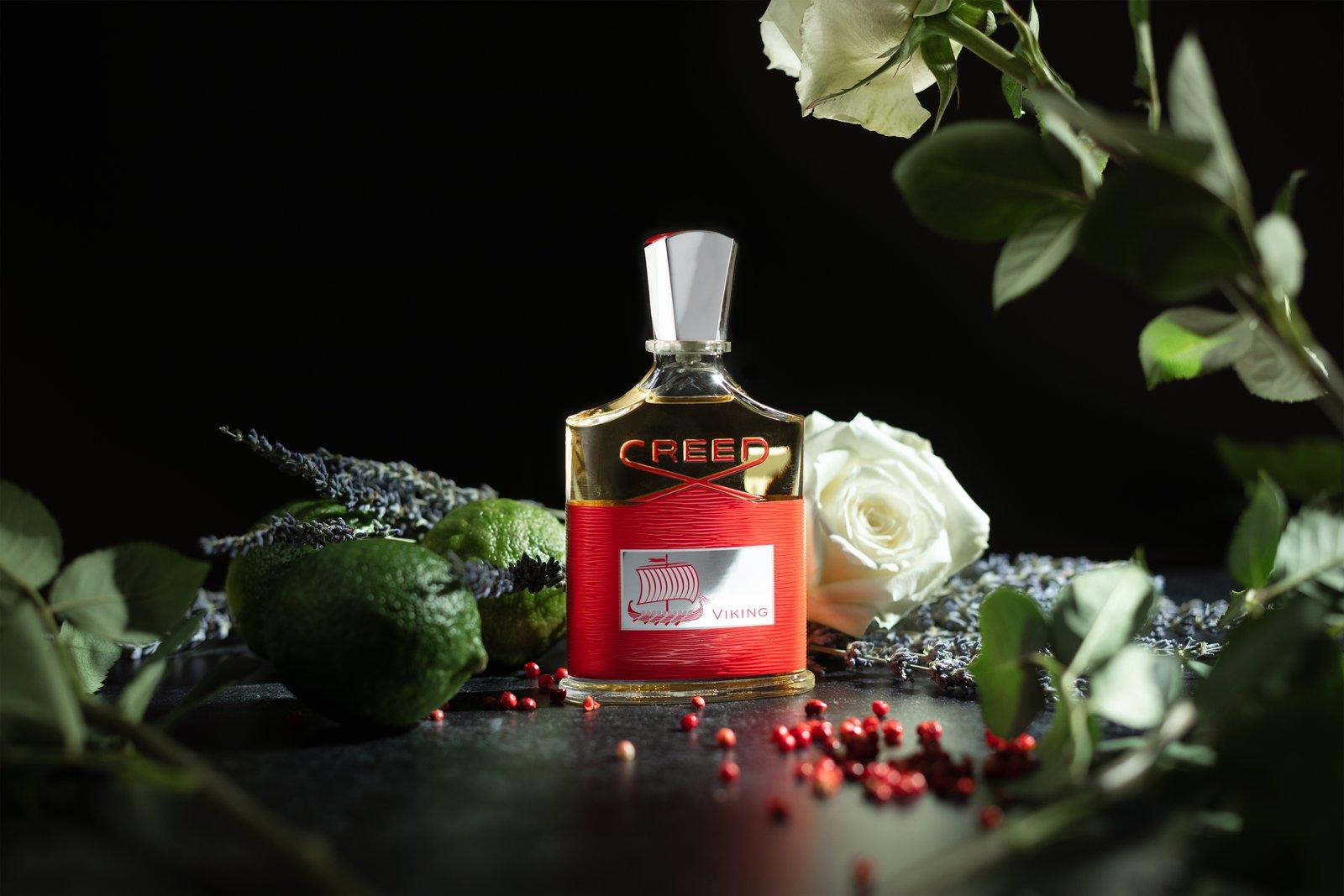 nước hoa creed