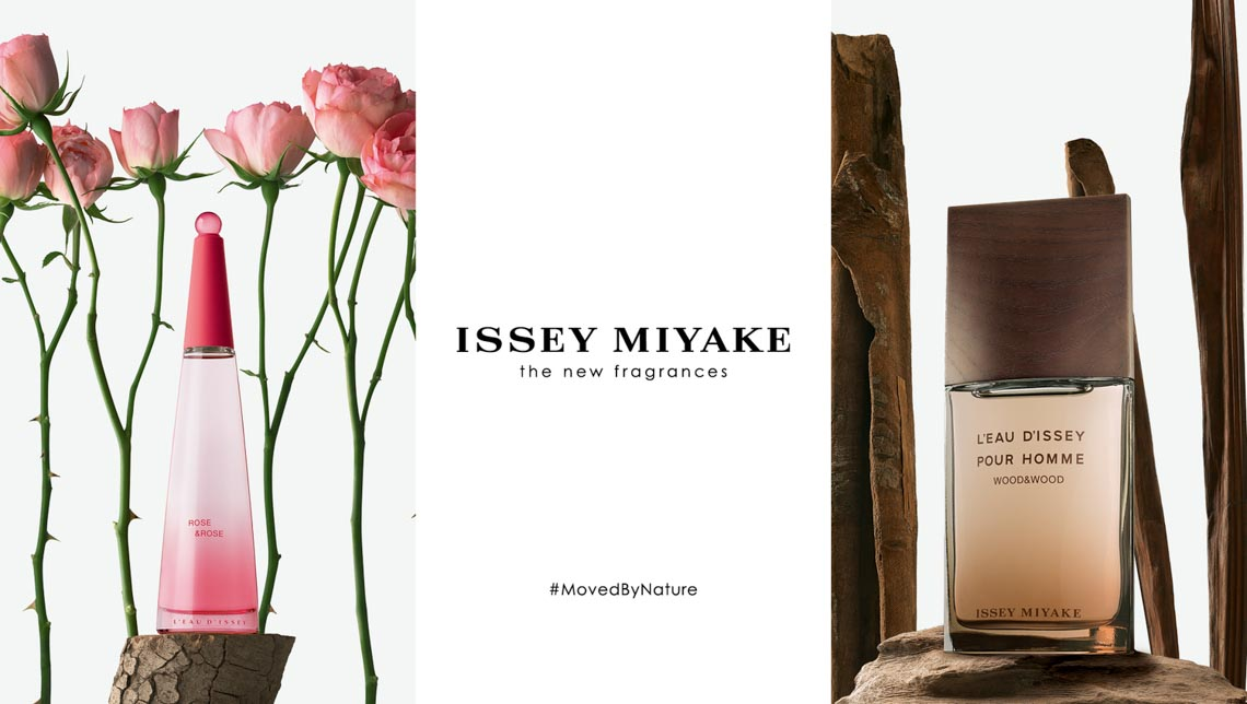 Nước Hoa Issey Miyake