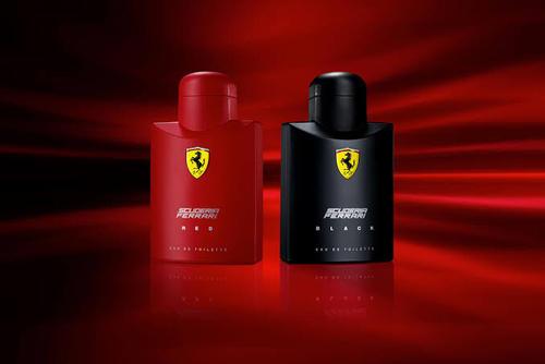 Nước hoa Ferrari