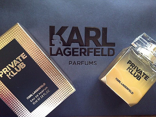 Nước Hoa Karl Lagerfeld