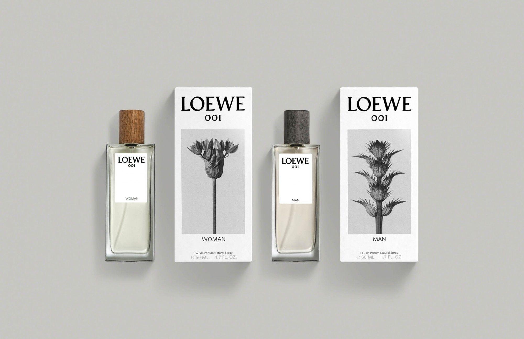 Nước Hoa Loewe
