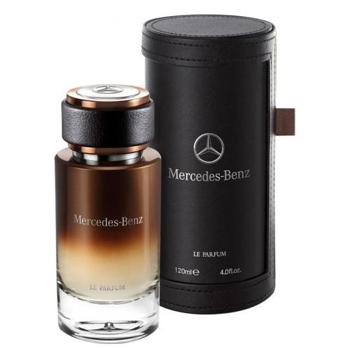 Nước Hoa Mercedes Benz