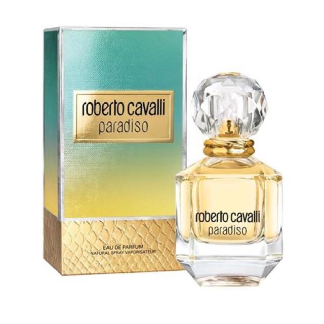 Nước Hoa Roberto Cavalli