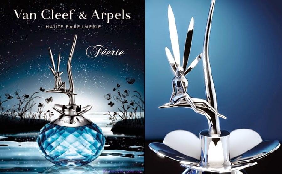 Nước Hoa Van Cleef & Arpels